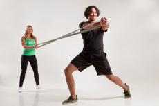 Fitnessband Revolve, Pack