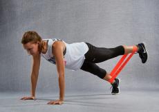 Fitnessband Mini, Set